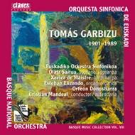 Collection de Compositeurs Basques, vol. 8