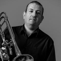 Arnaud Mandoche