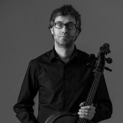 Gabriel Mesado