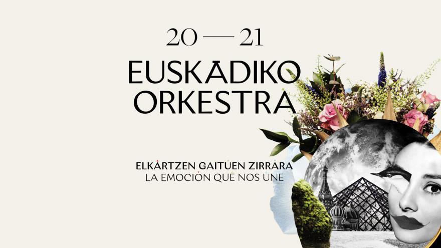 Le Basque National Orchestra débute sa Saison la plus difficile par un festival Schubert