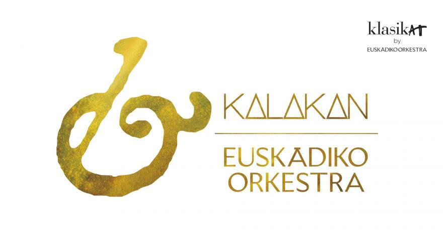 Le Basque National Orchestra et Kalakan proposeront cinq concerts du 20 octobre au 5 novembre