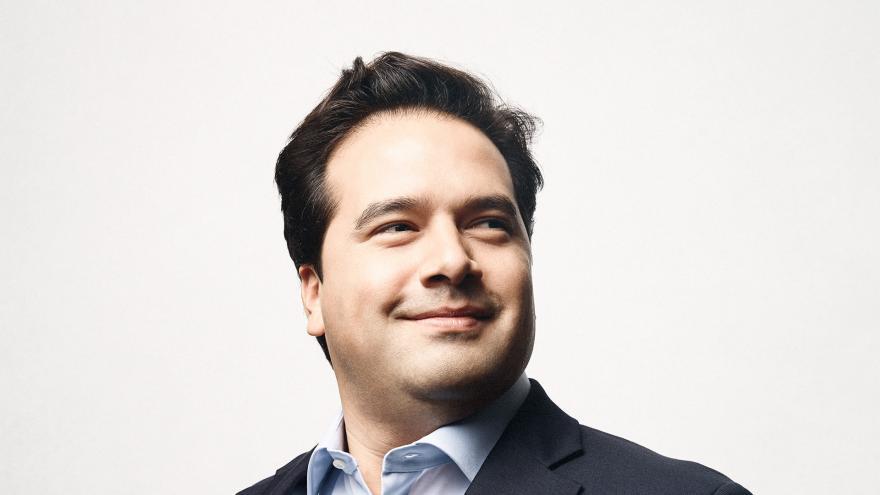 Robert Treviño, RAI Torinoren zuzendari nagusi gonbidatua